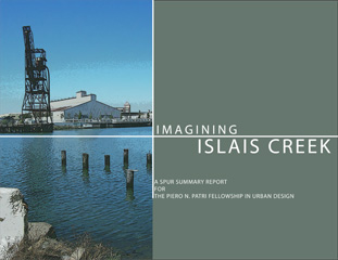 Islais Creek Final Report