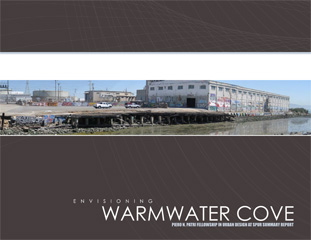 Warm Water Cove Final Report